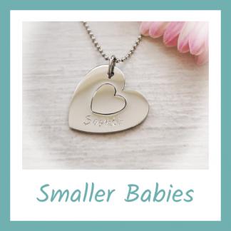 Smaller Babies